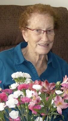Dorothy  Agnes Goy