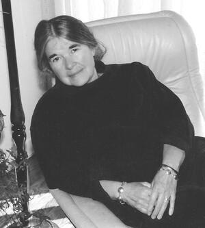 Joan  Elizabeth Bakker Stark