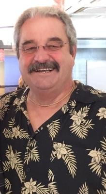 Michel  Paul Bigras