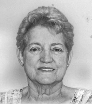 Gwendolyn  Jean Marshall