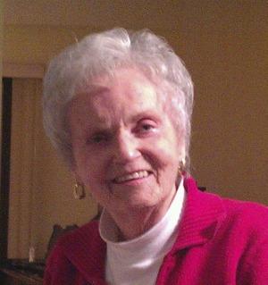 Patricia A. Slabaugh