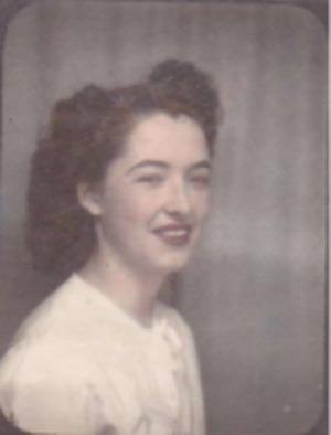 Dolores  Ernestine Gibb