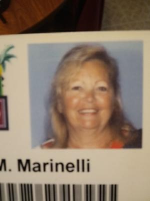 Alice Mae Marinelli