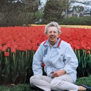 Doris  May Jean Doskas
