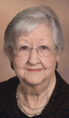 Ellen Beatrice McBee