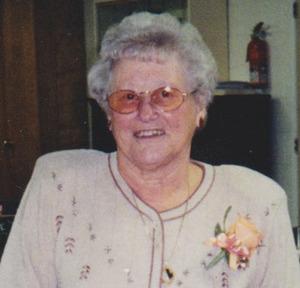 Grace  Vanniedek