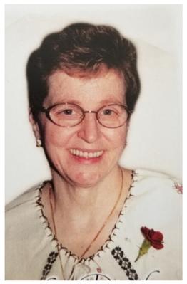 Dorothy  Dodic