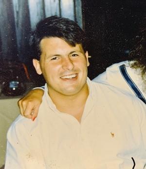 Michael  Joseph Ventrella