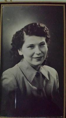 Mary  Wionzek