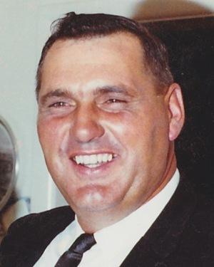 William (Bill)  E. Osborn