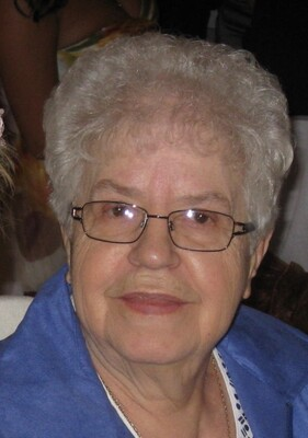 Barbara  Szabo