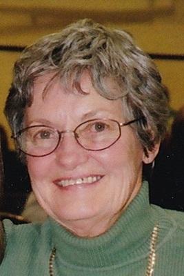 Darlene  Fulton
