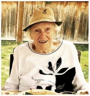 Margaret  Jean Breen