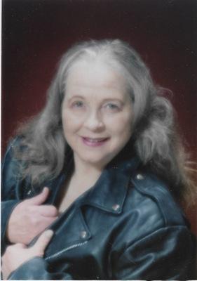 Bonnie Mae Eck