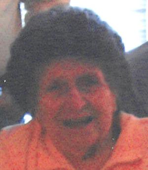 Jeannetta L. Shafer Taylor