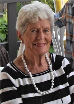 Joan  M. Robertson
