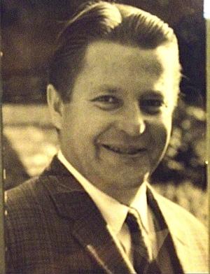 John  Lewis Deane