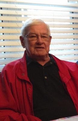 Basil  Alan Cusack