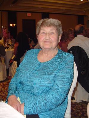 Mary  Worona