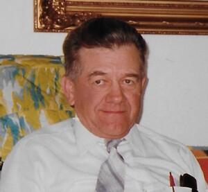 Ed  Grabas