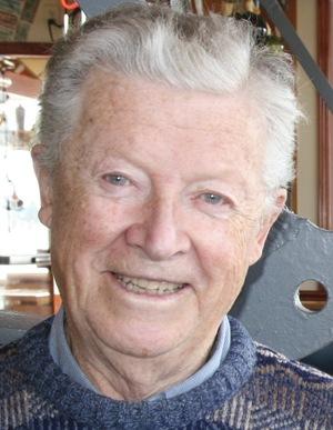 Otto  James Kerr