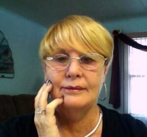 Barbara Ann (Gilbert) Paul