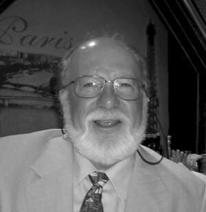 John  Patrick Rolfe