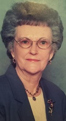 Agnes Norsworthy Lewis