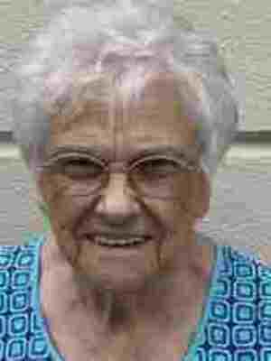 Wilma Sue Griffin