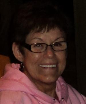 Rita  Mary Bertrand