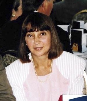 Sherryl  Grace Kirkham