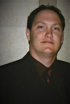 Todd  Alan Goertz