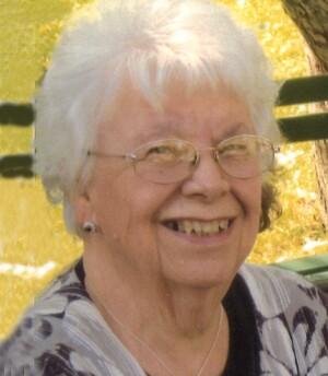 Arlene Bernice Bohlke
