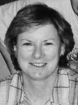 Janet  Elizabeth Hall