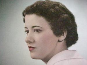 Caroline Marie Snyder