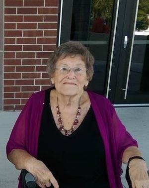 Shirley  Berdan