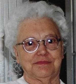 Rita  Bradford