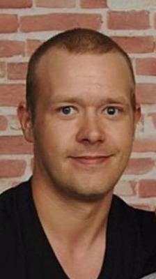 Brett Aaron Browning