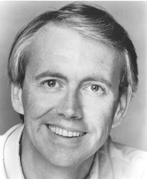 John  Michael Farrell