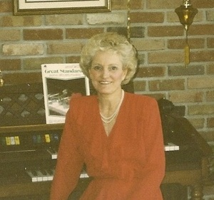 Barbara  Ann Edgar