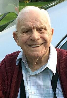 Edward J. Ostavitz