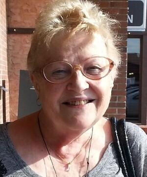 Sharron  Elaine Stein