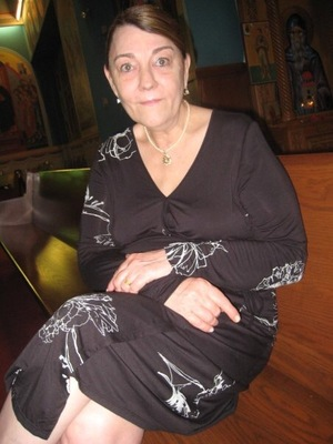 Lynda  Marie Kerr