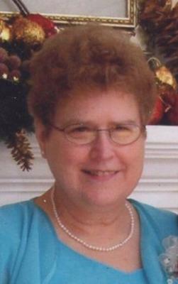 Norene  Rosemary Geris (Bradden)