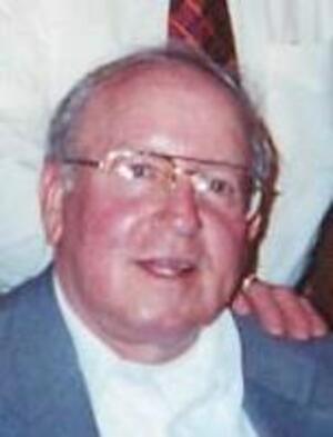 Martin P. Shish