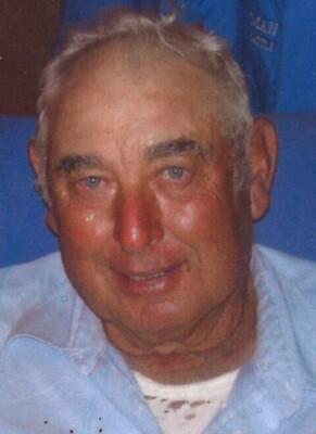 John Curtis Newman Sr.