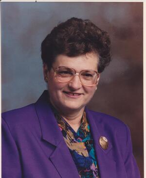 Mary  Helen Champ