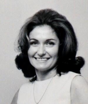 Jillian  MacTavish