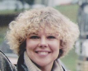 Gail  Elaine Turner