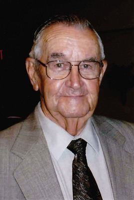 George  Wray Busby